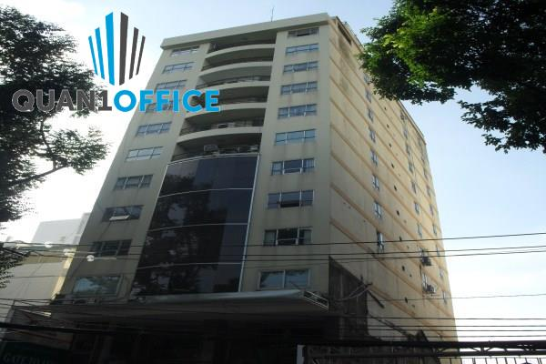 văn phòng cho thuê quận 1 - cao ốc SGR BUILDING
