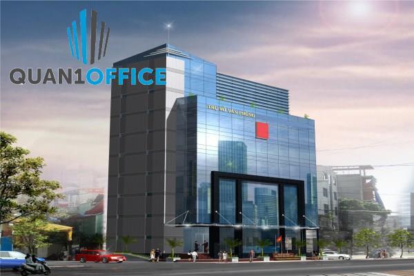 văn phòng cho thuê quận 1 - cao ốc NB