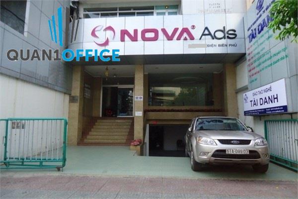 văn phòng cho thuê quận 1 - cao ốc NOVA