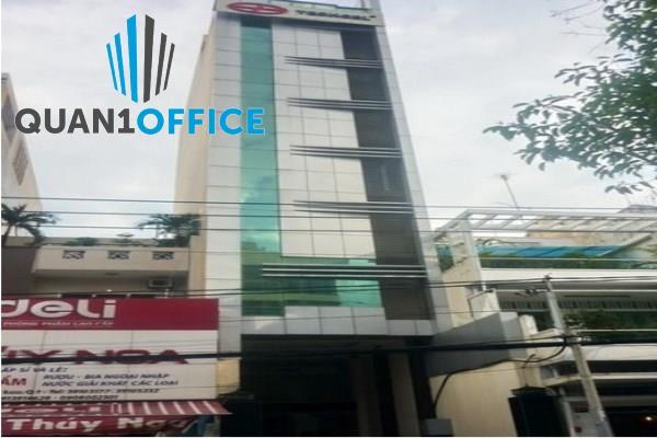 văn phòng cho thuê quận 1 - cao ốc ĐBP 1