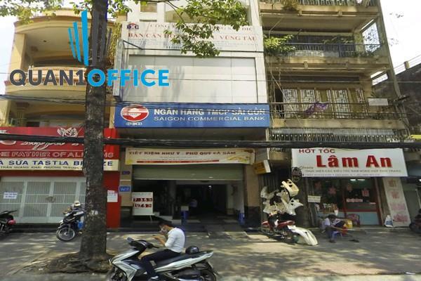 văn phòng cho thuê quận 1 - cao ốc SCB - 1