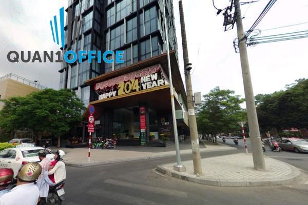 văn phòng cho thuê quận 1 - cao ốc AB Tower