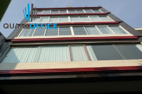văn phòng cho thuê quận 1 - cao ốc WIN HOME ĐTH