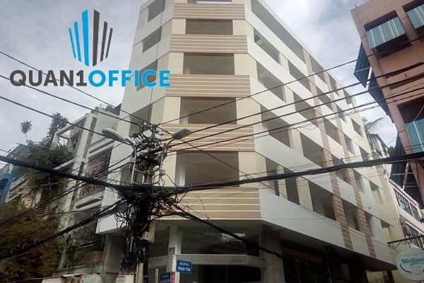 văn phòng cho thuê quận 1 - cao ốc HKN