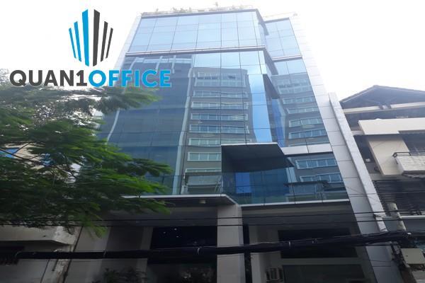 văn phòng cho thuê quận 1 - cao ốc MEDIA VILLAGE